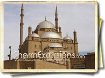 Cairo Mosque Tour