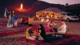 Camel Ride, Bedouin Dinner and Star Gazing in Sharm