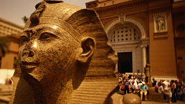 Cairo Tour from Dahab - 1 Day Excursion by Coach