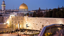 Jerusalem Tour from Sharm