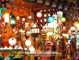 Shopping in Dahab