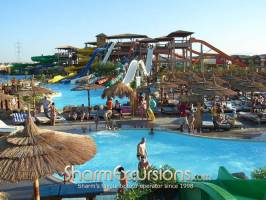 Sharm Water Park View