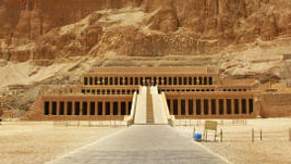 Luxor Tour from Sharm by plane - One Day Excursion